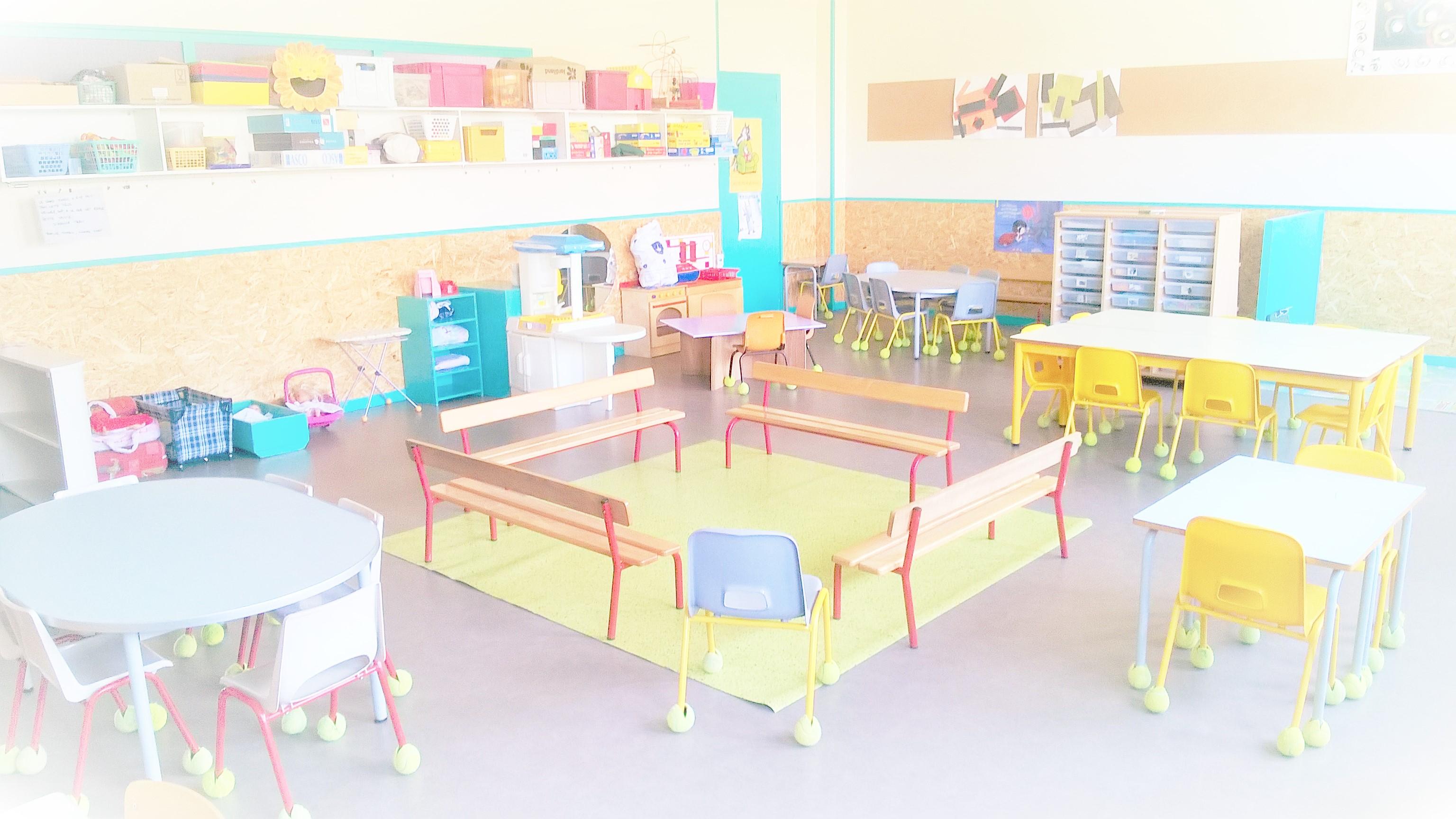 journ e petite section emploi du temps maternelle veux pas. Black Bedroom Furniture Sets. Home Design Ideas