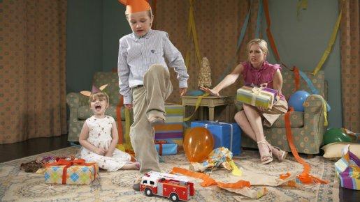 crises enfant