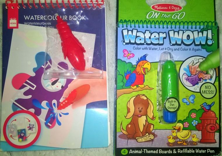 water wow Hema 1