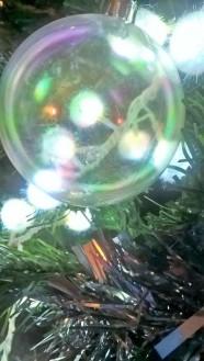 boule transparente