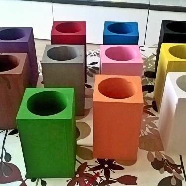 pots crayons Montessori