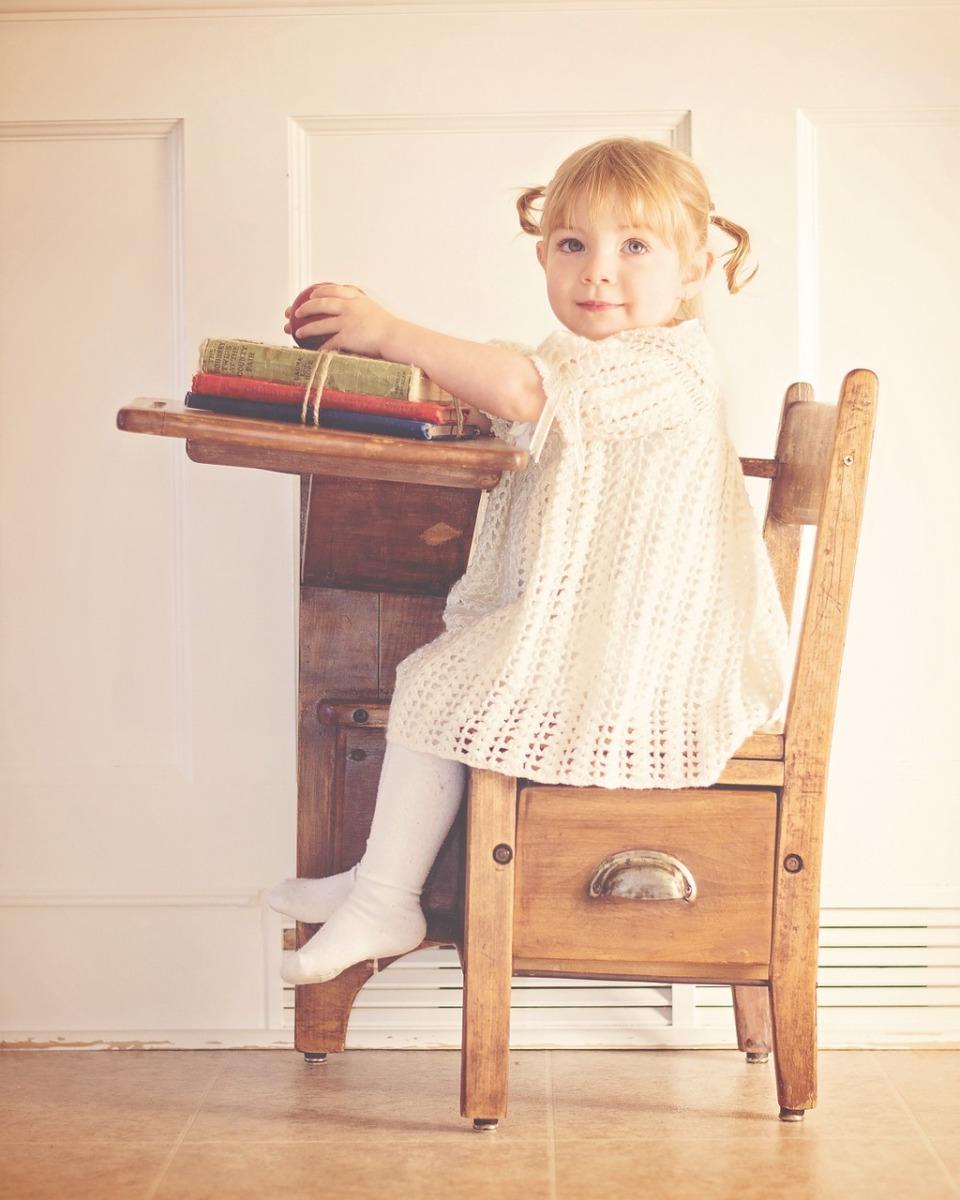 Quelques astuces pour préparer son enfant à la petite section