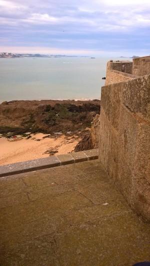 Remparts St Malo 2