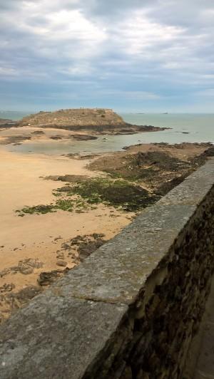 remparts St Malo 3