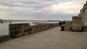 remparts St Malo