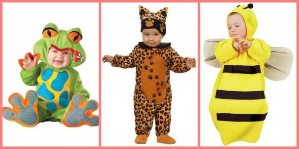 déguisements bébés 1