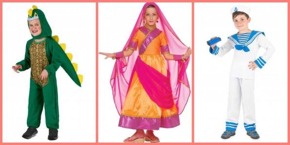 déguisements enfants 2