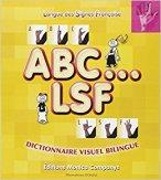 dictionnaire visuel bilingue lsf