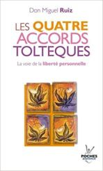 4 accords toltèques