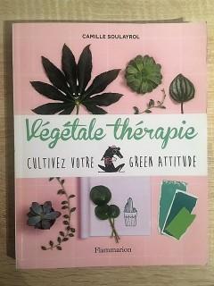 végétale thérapie couverture